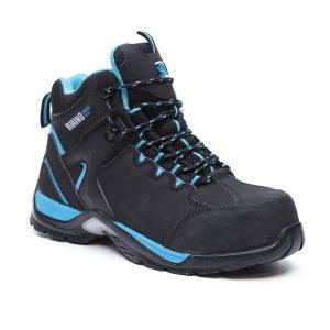 נעלי בטיחות עבודה RO61B נעלים לעבודה