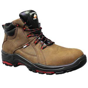 נעלי בטיחות S3 נעלים לעבודה