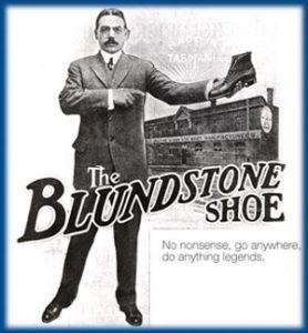 נעלי בלנסטון במבצע Blundstone