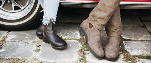 נעלי עבודה נעלי בלנסטון במבצע Blundstone