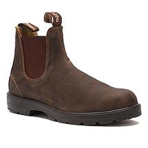 נעלי בטיחות בלנסטון 585 נעלים לעבודה