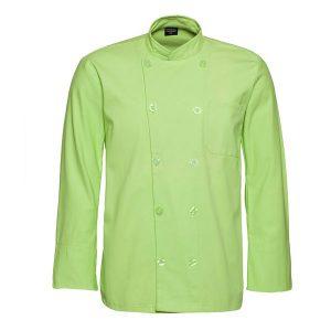 ביגוד שף - ג'קט שף צבעוני בגדי טבחים