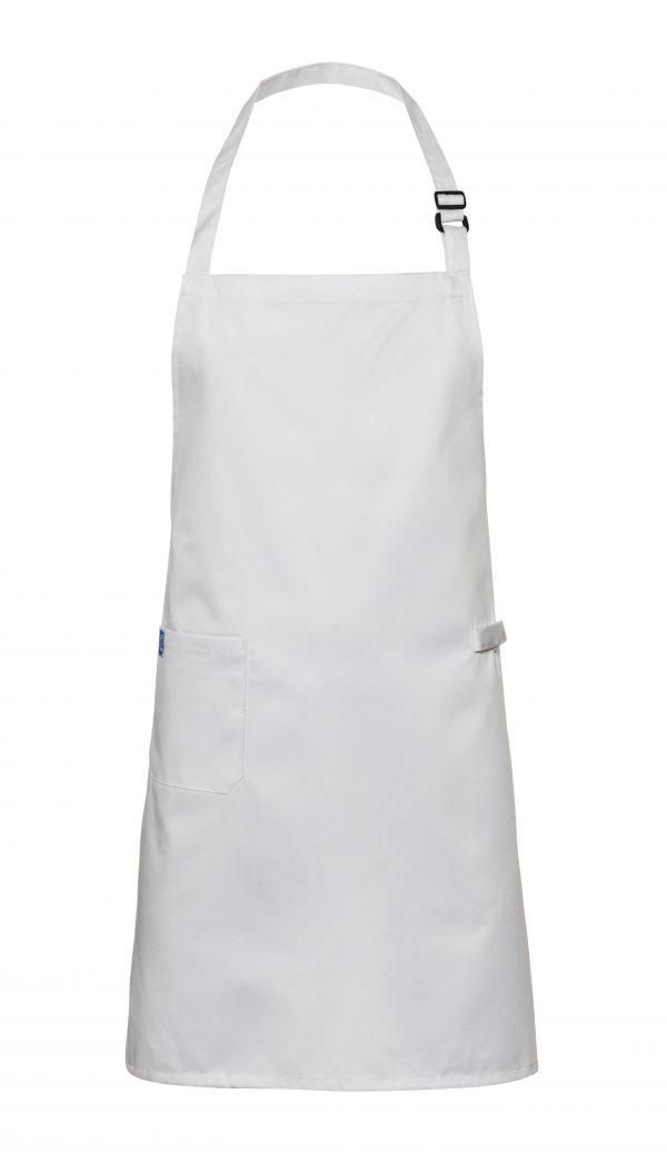 בגדי עבודה בגדי טבחים סינר טבחים שלם לבן