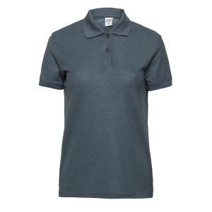 חולצת פולו נשים קצר
