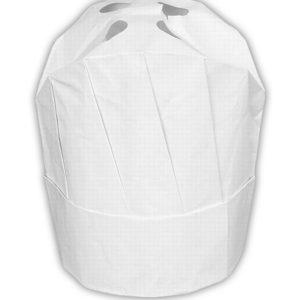 כובע שף כובע טבחים KH01110