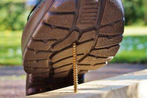נעלי עבודה מקצועיות סוליות פוליאוריטן