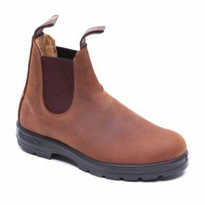 נעלי בטיחות S3 נעלי עבודה בלנסטון דגם 562 נעלים לעבודה