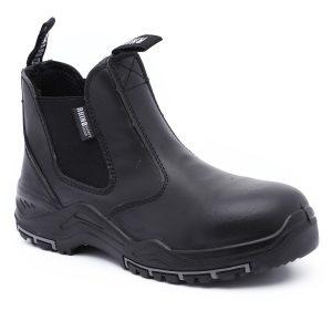 נעלי בטיחות מגפון בטיחות דגם 40075 נעלי עבודה