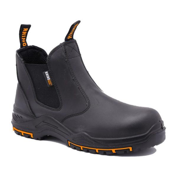 נעלי בטיחות מגפון בטיחות 40065 נעלים לעבודה