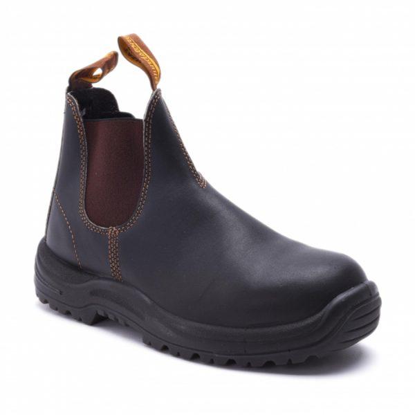 נעלי עבודה נעלי בלנסטון דגם 192 נעלים לעבודה