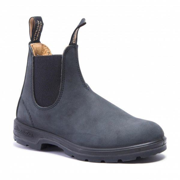 נעלי בטיחות בלנסטון 587 נעלים לעבודה