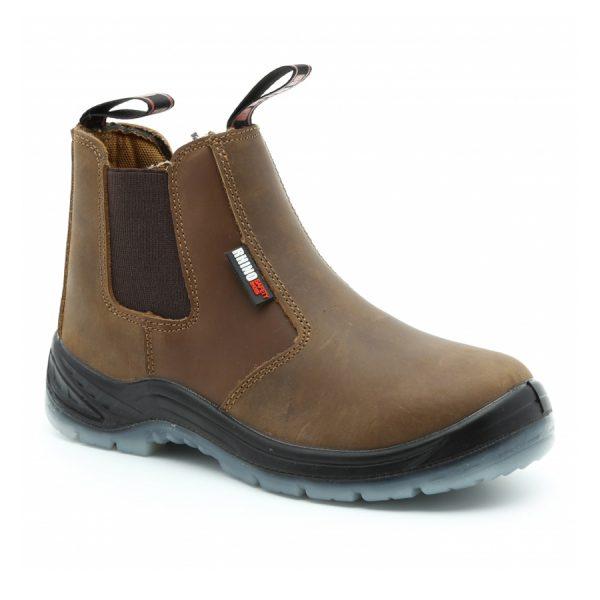 נעלי בטיחות נעל בטיחות 300064 נעלי עבודה