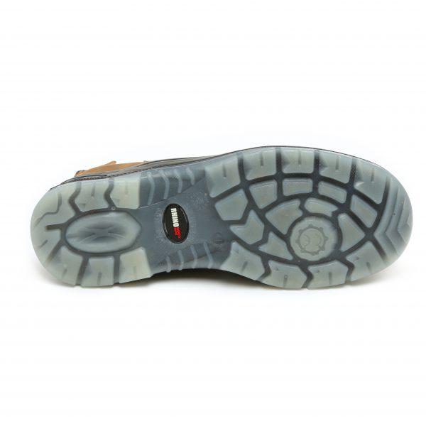 נעלי עבודה נעלי בטיחות 30064 סולייה
