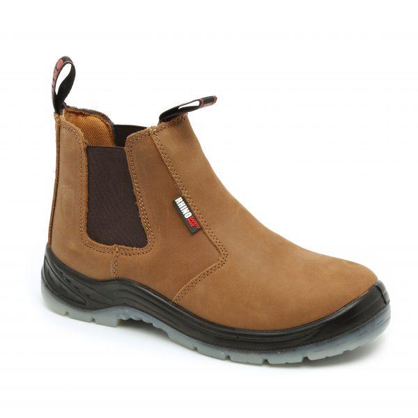 נעלי עבודה נעלי בטיחות 30064