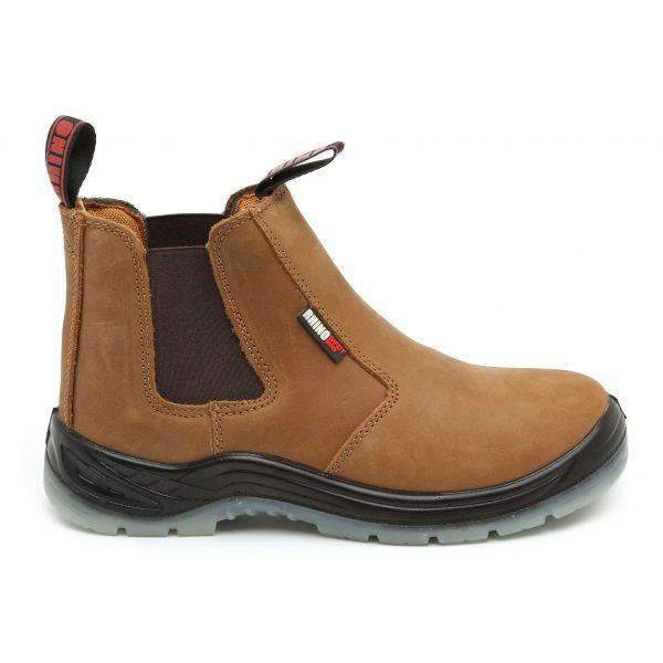נעלי עבודה נעלי בטיחות 30064a