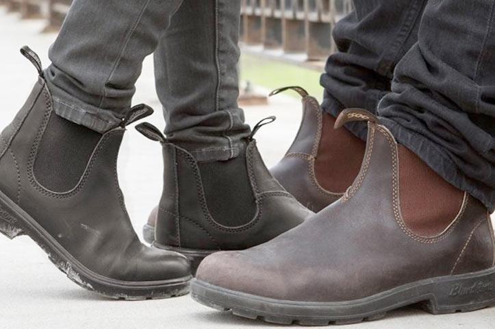 נעלי בטיחות S3 נעלי עבודה