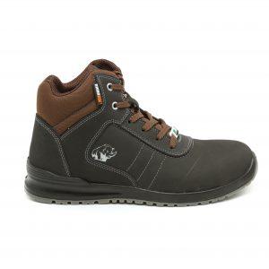 נעלי עבודה נעלי בטיחות 808