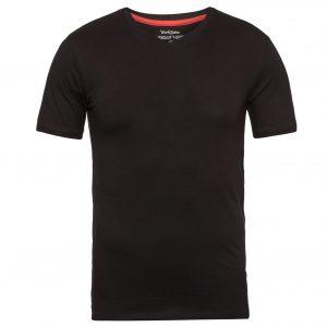 בגדי עבודה חולצת לייקרה גבר V